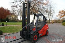 Linde H 50 T 02 600 Gabelstapler gebrauchter