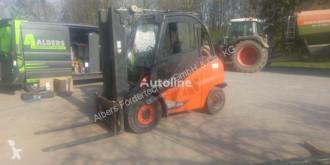 Linde H 45 D 02 Forklift used