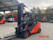Heftruck Linde H 30 D - 01 tweedehands