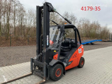 Heftruck Linde H 30 T 02 tweedehands