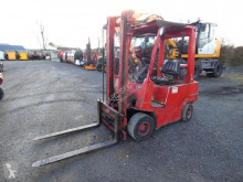 Gas heftruck Fiat B120CL