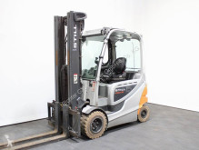 Still RX 60-30 6353 used electric forklift