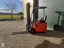 Steinbock Boss heftruck elektrische goed werkend el-truck ny