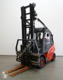 Linde H40 chariot à gaz occasion