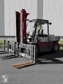 Vysokozdvižný vozík Nissan df05a70v ojazdený