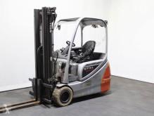 Still RX 20-20 6215 eldriven truck begagnad
