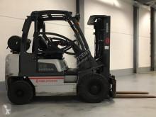 Кар Nissan U1D2A25LQ 4 Whl Counterbalanced Forklift <10t втора употреба