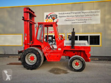 Manitou mc 40 hp chariot diesel occasion