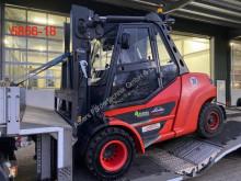 Heftruck Linde H 80 D 03 900 EVO tweedehands