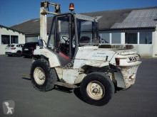 Chariot diesel Manitou MC 30 CP SERIE 1