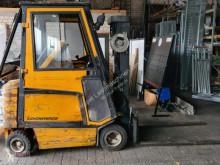 Vysokozdvižný vozík elektrický vysokozdvižný vozík Jungheinrich EFG-V20GE115