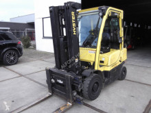 Hyster H2,5FT motostivuitor second-hand