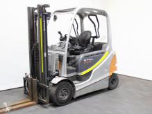 Wózek elektryczny Still RX 60-25L 6322