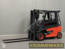 Linde E 40 H-01/600 elektrický vozík použitý