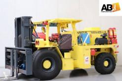 Vysokozdvižný vozík dieselový vysokozdvižný vozík Herkulift