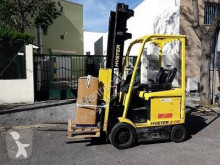 Hyster E2.00XM used electric forklift