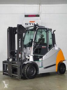 Vysokozdvižný vozík Still rx70-70 ojazdený