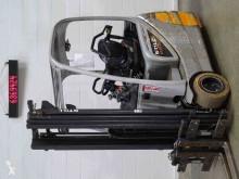 Vysokozdvižný vozík Still rx20-20 ojazdený