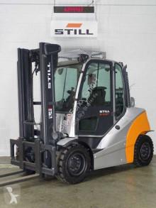 Vysokozdvižný vozík Still rx70-50/600 ojazdený