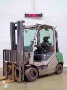 Vysokozdvižný vozík Still rx70-30 ojazdený