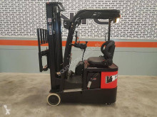 Electric forklift NCT 3-FBE 12*24V*360AH*New*