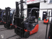 Toyota 8 FB ET 15 used electric forklift