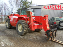 Manitou MT1337 MLT tweedehands gas heftruck