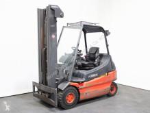 Elektrische heftruck Linde E 25-02 336