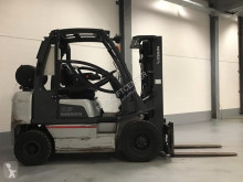 Stivuitor Nissan U1D2A25LQ 4 Whl Counterbalanced Forklift <10t second-hand