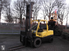 Hyster H5.5FT chariot à gaz occasion