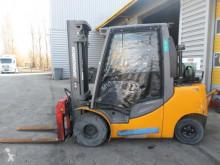 Chariot à gaz Jungheinrich TFG435s 500DZ