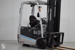 Vysokozdvižný vozík Unicarriers AG1N1L16Q ojazdený
