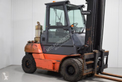 Toyota 50-5FD70 Forklift used
