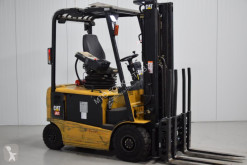 Caterpillar EP20KPAC Forklift used