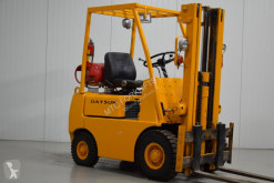 Datsun FC103 used petrol forklift