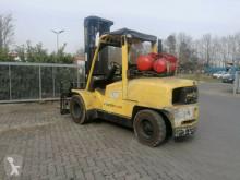 Hyster 5.50 6 Meter Gas tweedehands diesel heftruck