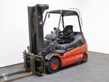 Linde E 25-02 336 tweedehands elektrische heftruck