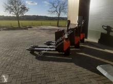 Paletový vozík ručný BT lwe200 paletwagen elektrische zeer goed