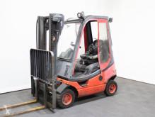 Linde H 16 T-03 350 chariot à gaz occasion
