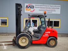 Dieseltruck Manitou MSI25D