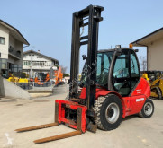 Stivuitor Manitou msi40t 1-e3 second-hand