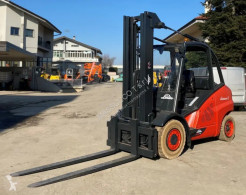 Linde h50d chariot diesel occasion