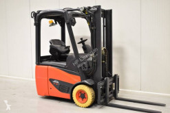 Linde electric forklift E 12