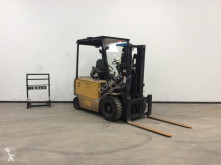 Caterpillar electric forklift EP30K
