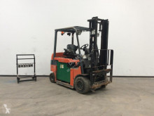 Toyota electric forklift 7FBMF 30