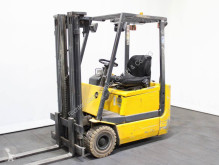 Jungheinrich EFG-DH 15 G115-455DZ chariot électrique occasion