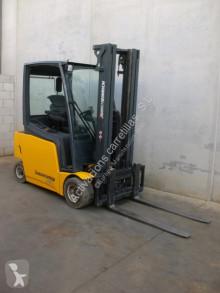 Jungheinrich EFG 320 480 DZ chariot électrique occasion