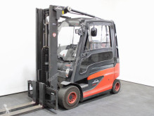 Linde electric forklift E 25 L-01 387