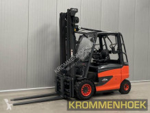 Linde electric forklift E 35 H-01/-600