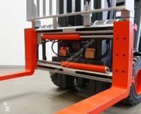Carretilla elevadora Linde E 30/600 HL/387 carretilla eléctrica usada